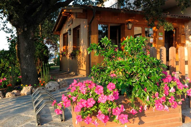 camping gironella Bergada