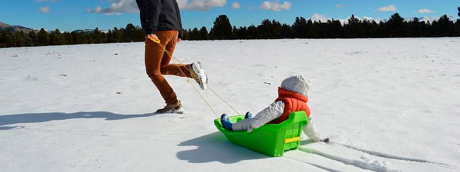 que ropa llevar para ir a la nieve